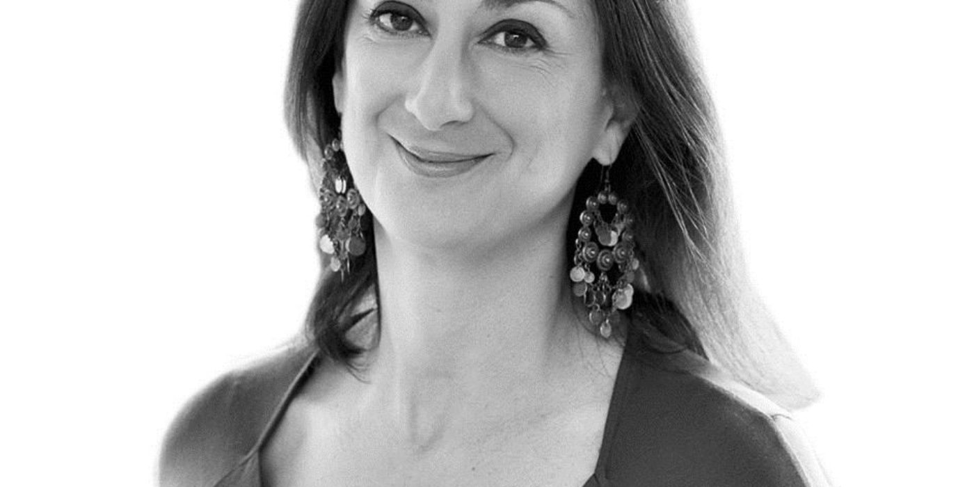 Panama Papers Journalist, Daphne Caruana Galizia, Murdered in a Car Bombing