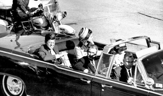 The Public Deserves to Know the Full Story of the JFK Assassination