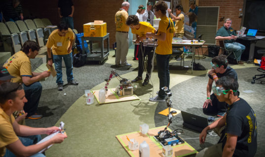 5 Reasons Why Everyone Should Join Science Olympiad