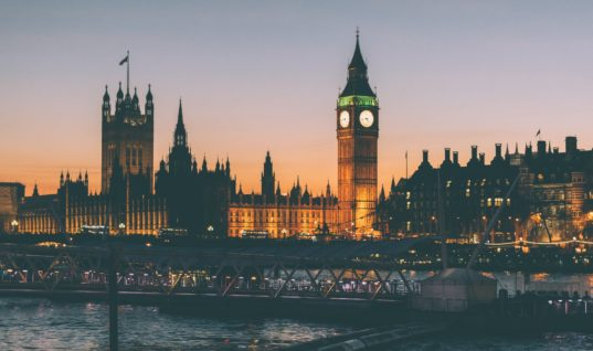 The Ultimate Guide For Studying a Semester In the UK
