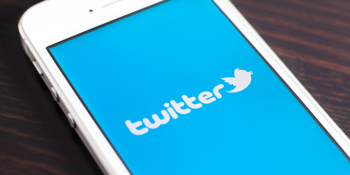 Twitter's New Policies Vow to Combat Online Sexual Harassment and Hate