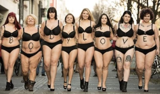 Are Glo Ups Really Promoting Body Positivity?