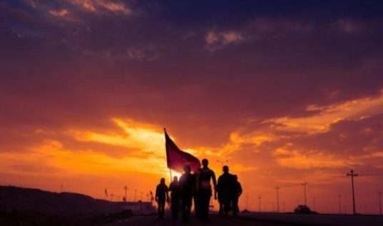 Here's What You Need To Know About The Arbaeen Walk