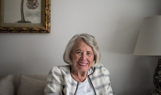 Liz Smith, a Female Journalist You Should Know About Has Died