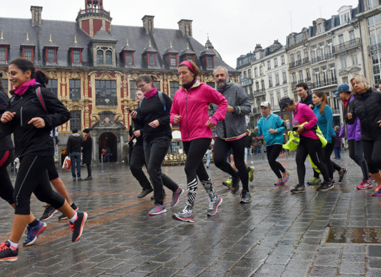 Why the Marches in France for a Murdered Female Jogger Are Important