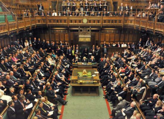 Sexual Harassment in UK Parliament Proves What Women Have Been Saying All Along