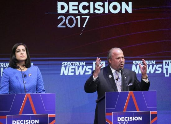 A Tale of Two Trumps: Why Bo Dietl And Nicole Malliotakis Cannot Be Elected Mayor of NYC