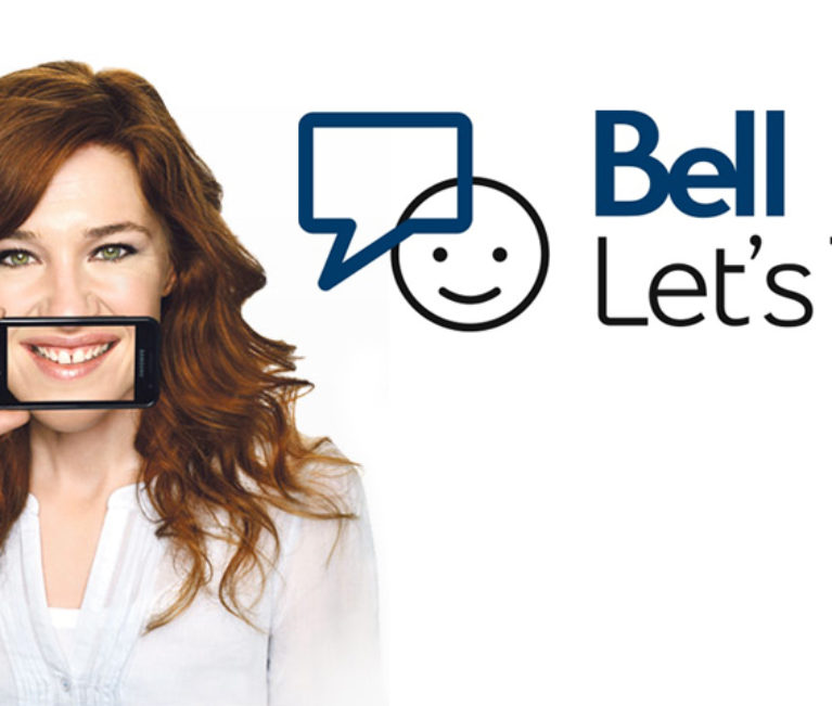 Dear U.S. Cellphone Providers, Be Like Bell