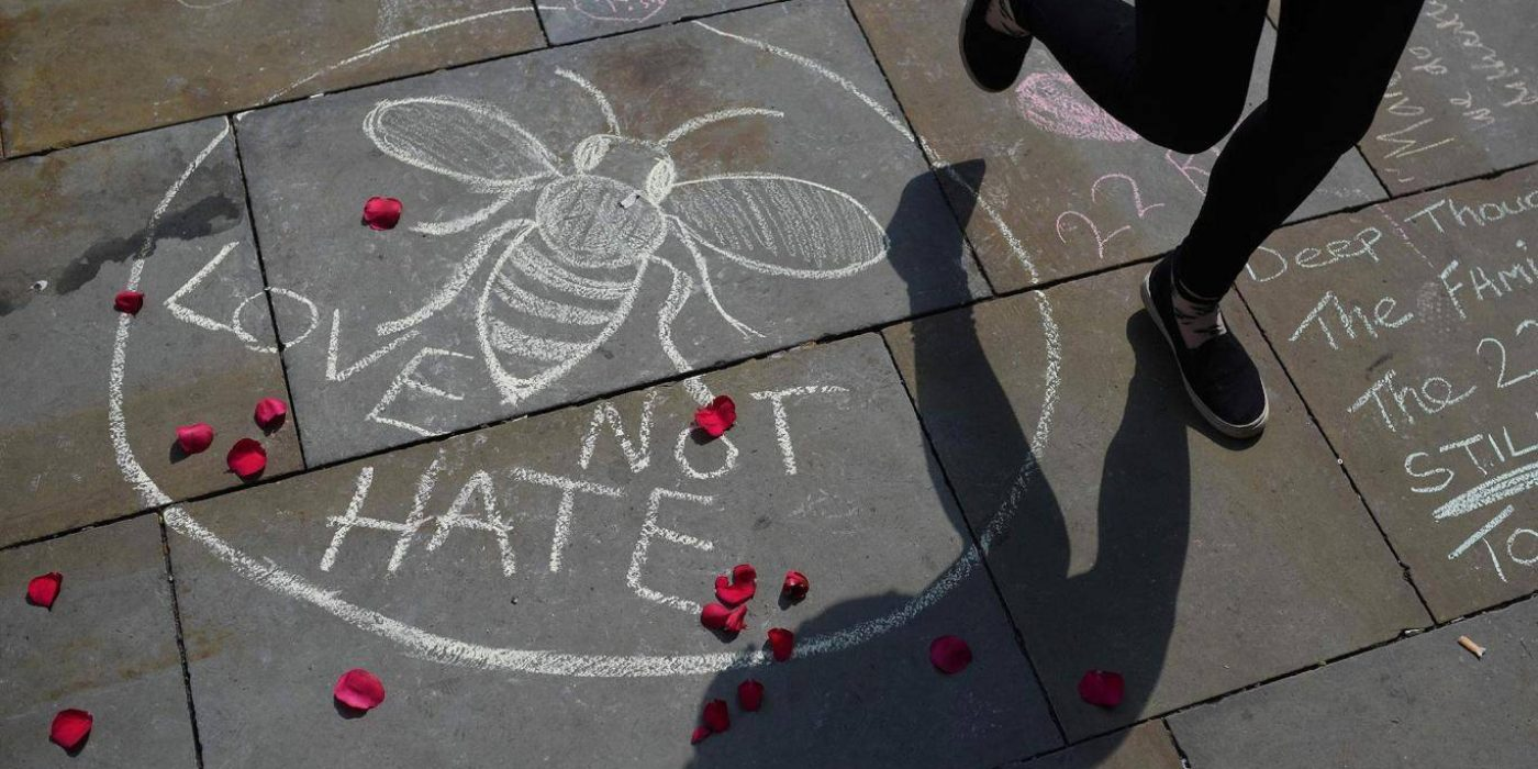 The Manchester Arena Attack: 6 Months Later