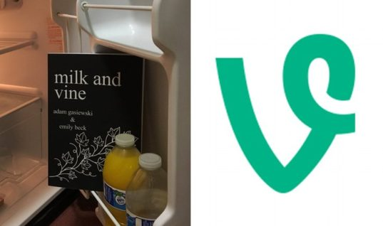 Two Teens Publish a Book of Poetry Full of Stolen Famous Vine Quotes — It's Now a Bestseller