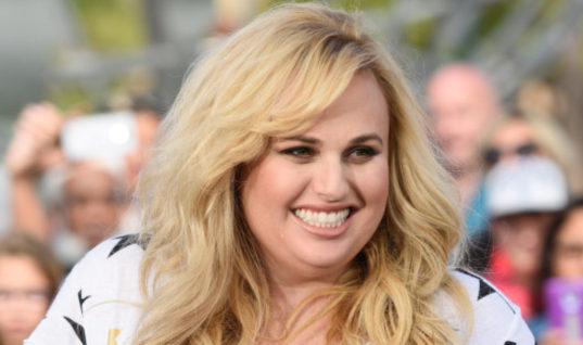 "Rebel Wilson Reveals History of Sexual Harassment to Only Receive ""Unbelievable"" Reactions"