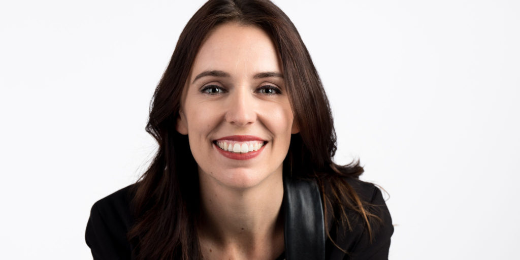 Jacinda Ardern: The Prime Minister Of New Zealand's Pregnancy Will Be A
